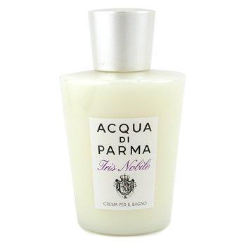 Acqua Di Parma-Iris Nobile Bath Cream