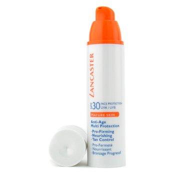 Lancaster-Sun Care Anti-Age Multi Protection SPF 30 ( Mature Skin )