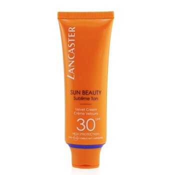 LancasterSun Beauty Care - Cuidado Solar SPF 30 - Rostro 50ml/1.7oz