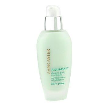 Lancaster-Aquamatt Fluid ( Combination to Oily Skin )