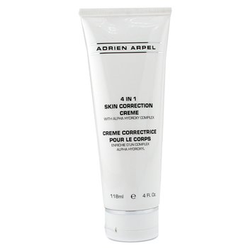 Adrien Arpel-4 In 1 Skin Correction Creme for Body ( Unboxed )
