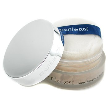 Kose-Loose Powder Makeup - # BO20 ( Beige Ochre 20 )