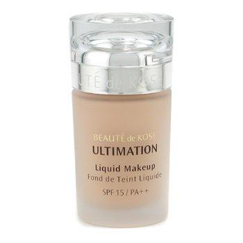 Kose-Ultimation Liquid Makeup SPF 15 - # OC31 ( Ochre 31 )