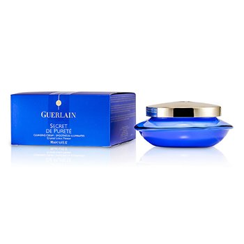 GuerlainSecret De Purete Cleansing Cream 190ml/6.5oz
