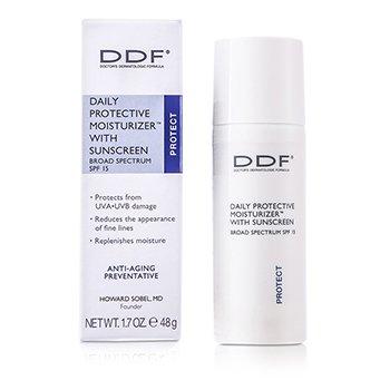 DDF-Daily Protective Moisturizer SPF 15