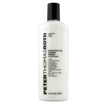 Peter Thomas Roth-Botanical Oasis Body Lotion