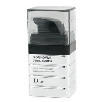 Christian Dior-Homme Dermo System Smoothing Revitaling Serum
