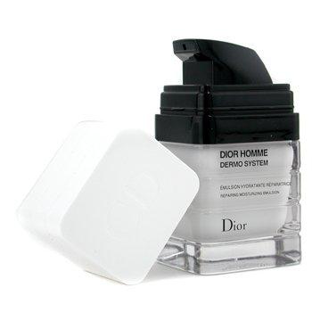 Christian Dior-Homme Dermo System Repairing Moisturizing Emulsion
