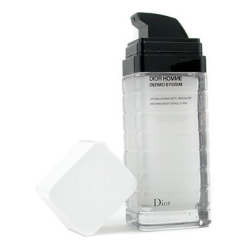 Christian Dior-Homme Dermo System Soothing Moisturizing Lotion