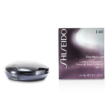 ShiseidoThe Makeup Compact Base de Maquillaje SPF15 w/ Estuche13g/0.45oz