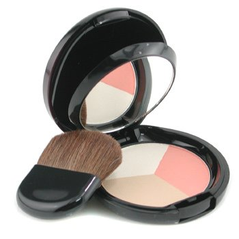 Shiseido-The Makeup Luminizing Color Powder ( With Case ) - L2 Apricot