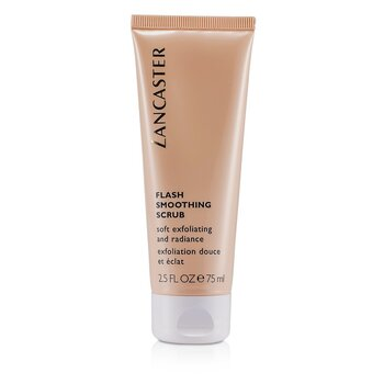 Lancaster-Flash Smoothing Scrub