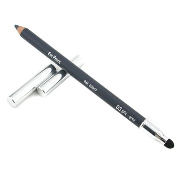 Clarins-Eye Pencil - No. 03 Gris Grey