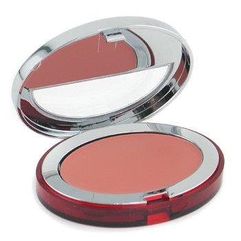 Clarins-Multi Blush Cream Compact - # 20 Apricot