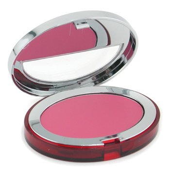 Clarins-Multi Blush Cream Compact - # 30 Raspberry