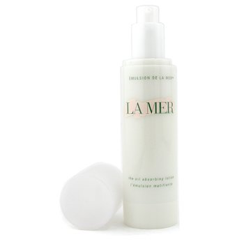 La MerThe Oil Loci�n absorbente 100ml/3.4oz