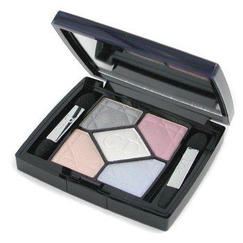 Christian Dior-5 Color Eyeshadow - No. 230 Pink Attitude