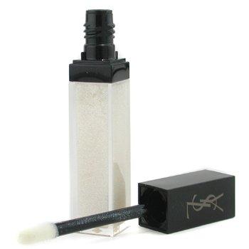 Yves Saint Laurent-Smoothing Lip Gloss #15 Clear Shimmer