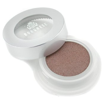 Borghese-Sheer Satin Shadow - # 01 Cafe Couture