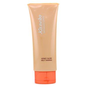 Kanebo-Honey Glow Self Tanning