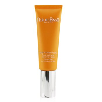 Natura BisseC+C Vitamin Fluid SPF 10 50ml/1.7oz