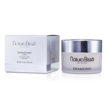 Diamond - Body CareDiamond Body Cream 275ml/9.5oz