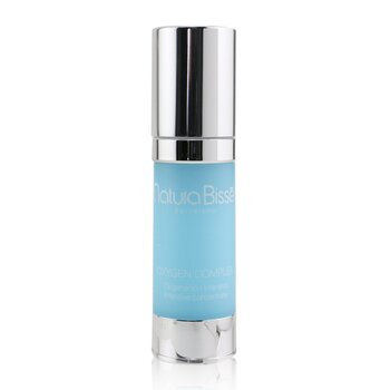 Natura BisseComplex Oxygen  30ml/1oz