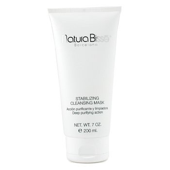 Natura Bisse-Stabilizing Cleansing Mask