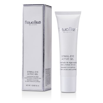 Natura Bisse Stimul-Eye Gel Activo Ojos  30ml/1oz