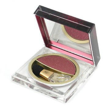 Guerlain-Divinora Radiant Single Eyeshadow - #04 Grenat Taffetas