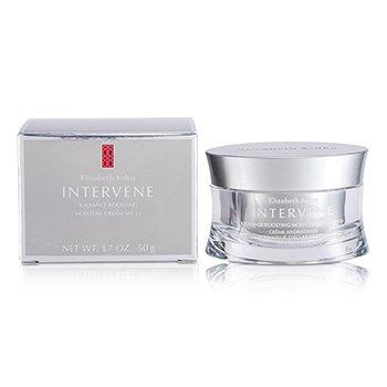 Elizabeth ArdenCreme Hidratante Intervene Radiance Boosting Moisture Cream SPF 15 50ml/1.7oz