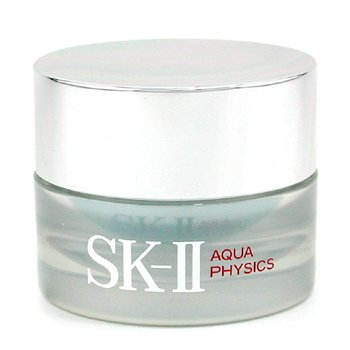 SK II-Aqua Physics