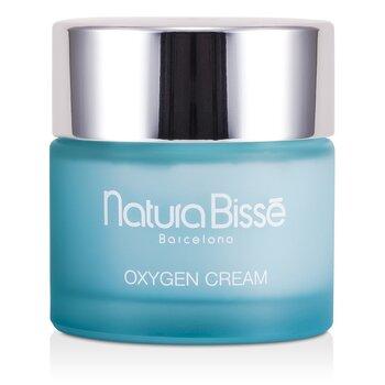 Natura Bisse O2 Oxygen Cream  75ml/2.5oz