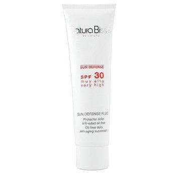 Natura Bisse-Sun Defense Fluid Oil-Free SPF 30