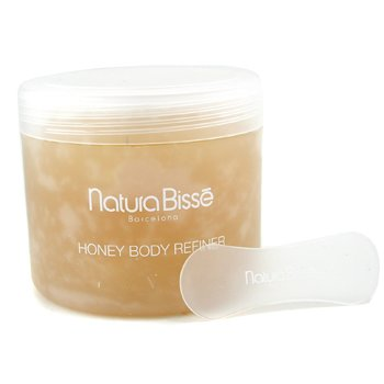 Natura BisseHoney Body Refiner 500ml/17oz