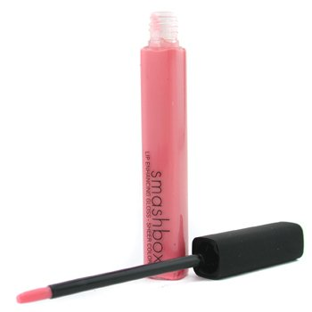 Smashbox-Lip Enhancing Gloss - Pop ( Sheer )