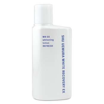 Shu Uemura-WR EX Whitening Lotion - Refresh