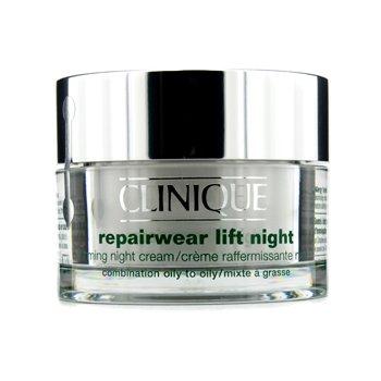 CliniqueRepairwear Lift Crema Reafirmante de Noche (Para Piel Mixta Grasa a Grasa) 50ml/1.7oz