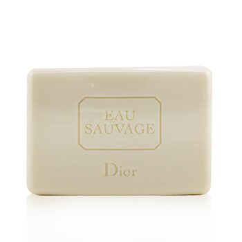 Christian DiorEau Sauvage Soap 150g/5.2oz