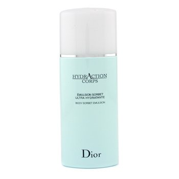 Christian Dior-HydrAction Corps Body Sorbet Emulsion