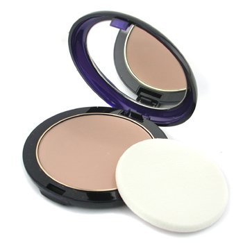 Estee Lauder-Double Wear Stay In Place Powder Makeup SPF10 - No. 04 Pebble