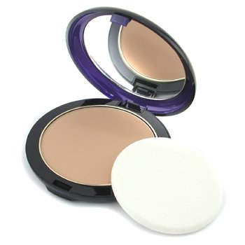 Estee Lauder-Double Wear Stay In Place Powder Makeup SPF10 - No. 05 Shell Beige