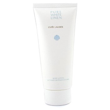 Estee Lauder-Pure White Linen Body Lotion