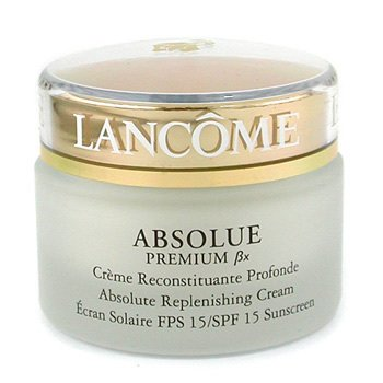 LancomeAbsolue Premium Bx Advanced Replenishing Cream SPF15 (Made in USA) 50ml/1.7oz