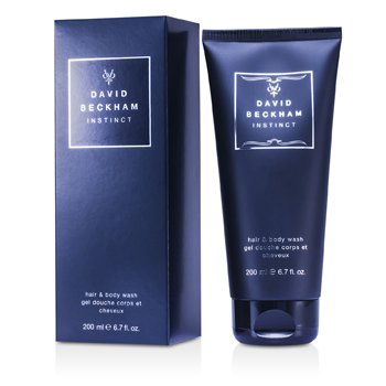 David BeckhamInstinct Hair & Body Wash 200ml/6.7oz
