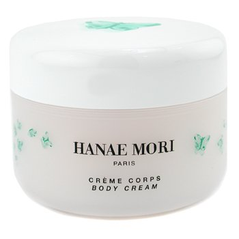 Hanae MoriBody Cream 250ml/8.3oz