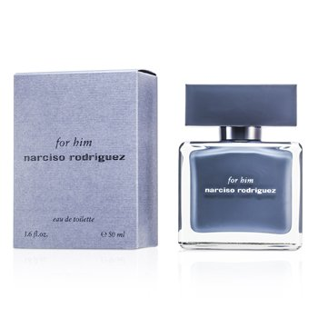 Narciso Rodriguez For Him Eau De Toilette Spray  50ml/1.6oz