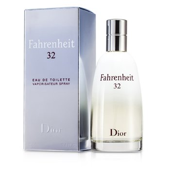 Christian Dior Fahrenheit 32 Eau De Toilette Spray  100ml/3.4oz