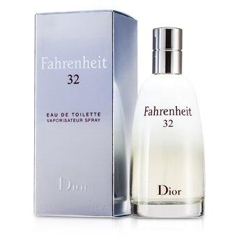 Christian Dior Fahrenheit 32 Eau De Toilette Spray  100ml/3.4oz