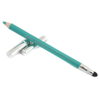 Clarins-Eye Shimmer Pencil - 04 Turquoise Flash